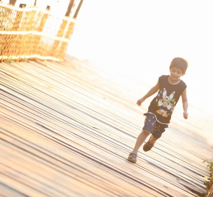 Semnalele de alarma trase de copil pentru salvarea familiei